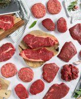Grutto vlees rund